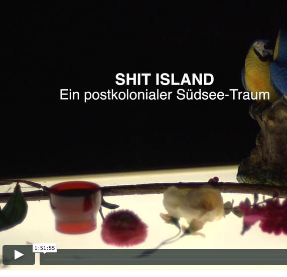 SHIT ISLAND – Trailer