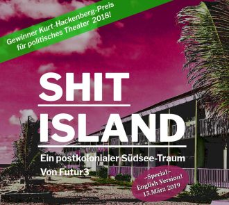 SHIT ISLAND